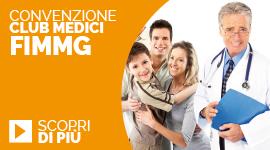 Club Medici Convenzione Fimmg