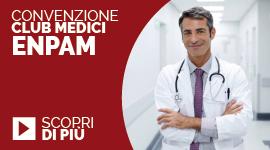 Club Medici Convenzione Enpam