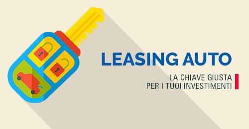 Leasing Auto