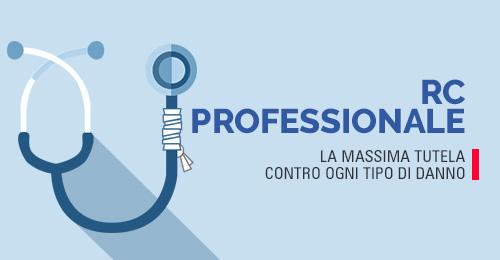 RC professionale medici