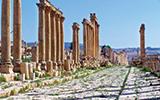 tour le meraviglie della giordania